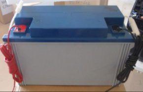 胶体蓄电池怎么修复