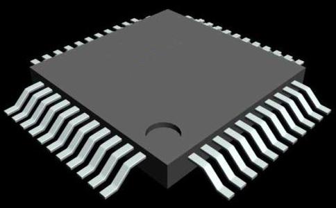 锂电保护芯片
