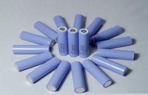 锂离子电池主要性能指标