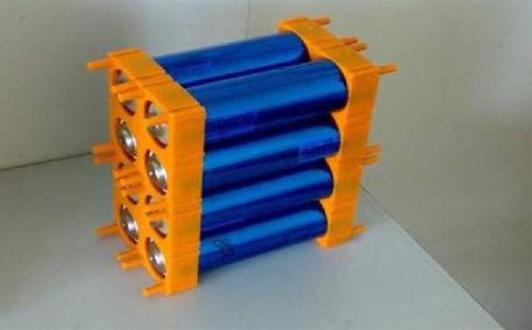 磷酸铁锂动力电池