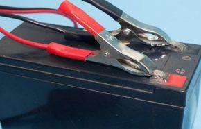 购买汽车蓄电池的方法
