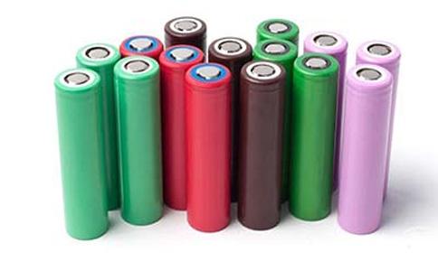 18650锂电池参数