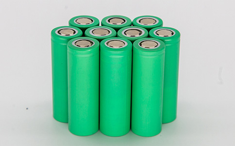 国内18650锂电池品牌排名
