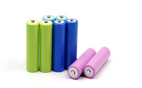 18650锂电池生产厂家