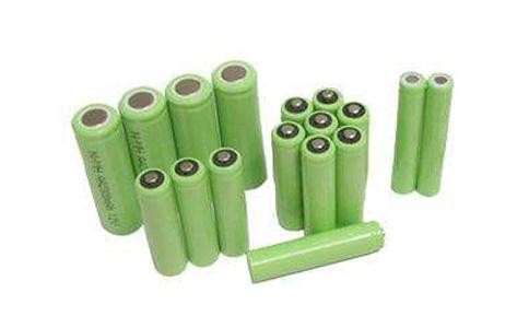 镍氢电池充电