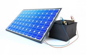影响太阳能蓄电池寿命的因素