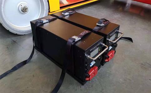 废旧磷酸铁锂电池
