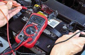 电瓶亏电原因排查和修复办法