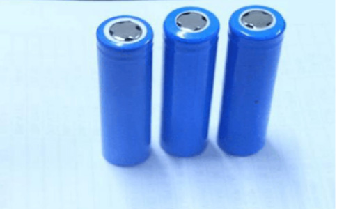 18650镍氢电池