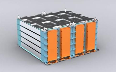 方形锂电池