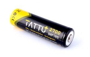 镍氢电池的特性