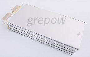 提高磷酸铁锂电池放电倍率的方法
