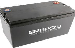 胶体蓄电池与铅酸蓄电池性能对比
