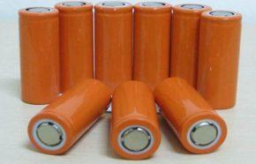 镍氢电池生产制造主要材料标准要求参数