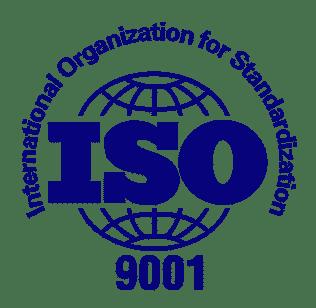 ISO9001电池认证