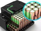 工业充电电池组有哪些?