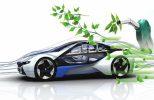 新能源电池汽车用哪些新能源电池做动力?