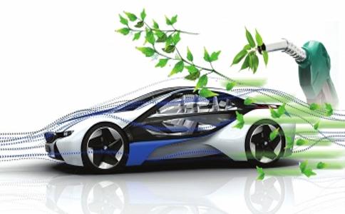 新能源电池汽车
