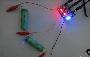 18650锂电池充电方式有哪些?