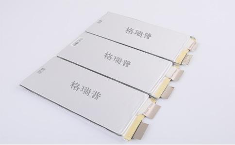 高倍率磷酸铁锂电池电芯
