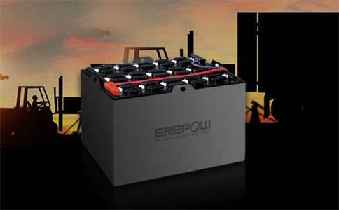 锂离子蓄电池