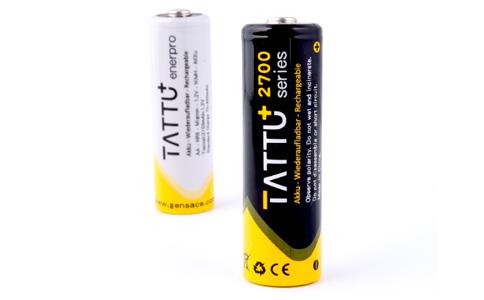 镍氢充电电池型号规格