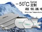 聚合物低温锂电芯