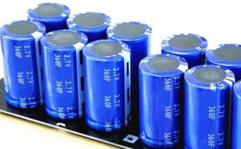 超级电容蓄电池