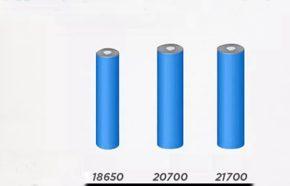 18650电池与21700电池哪个好?