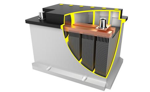 铅酸蓄电池储能电池