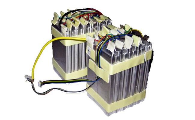 三元锂锰电池