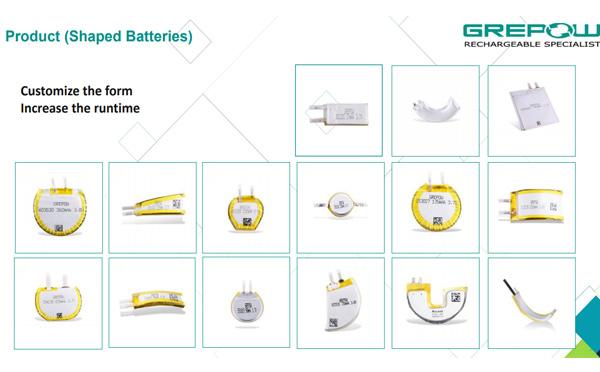 高压锂电池电芯