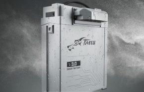 无人机智能电池-tattu最新款