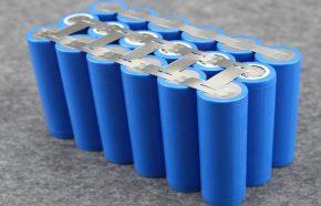 18650锂电池参数关键有哪些?