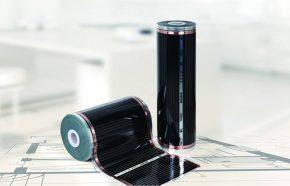 什么是锂电池电热膜?