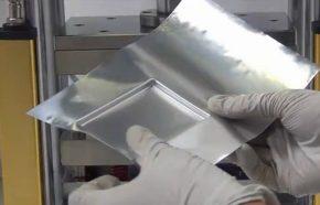 聚合物锂电池包装铝塑膜的技术要求