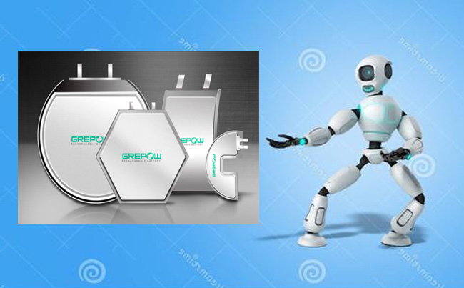 锂电池模型