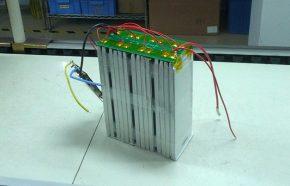锂离子电池的充电方法