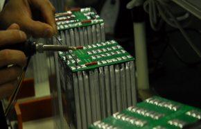聚合物动力锂电芯规格型号表