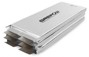 软包高倍率锂电池电芯