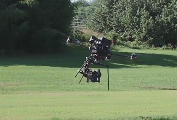 航拍无人机电池