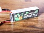格氏ACE 2200mAh 25C 11.1V 航模电池
