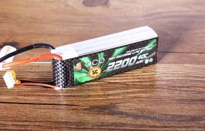 格氏ACE 2200mAh 40C 11.1V车模电池