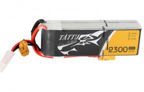 2300mAh无人机锂电池 11.1V 45C_TATTU