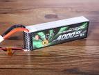 格氏ACE 4000mAh 30C 11.1V 大型固定翼航模好一��原�t���}锂电池