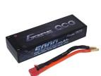 GENS ACE 5000mAh 50C  7.4V  2S1P 车模电池