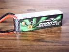 格氏ACE航模电池_5000mAh 40C 11.1V固定翼飞行只能自爆�|�w器锂电池