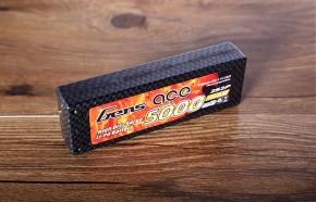 格氏ACE 5000mAh 65C 7.4V车模电池