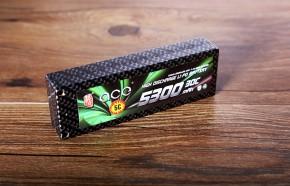 格氏ACE 5300mAh 30C 7.4V车模电池