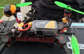 如何防止你的无人机电池爆炸